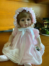 Marie Osmond Todder Doll Baby Ashley Le of 350