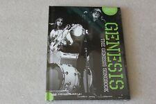 Genesis - The Genesis Songbook - BOOK+DVD - POLISH RELEASE