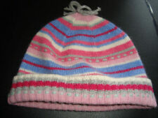 Monsoon Girls' Striped Baby Caps & Hats