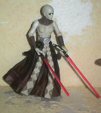 Star Wars: Asajj Ventress Jedi Vs Sith The 30th Anniversary Collection 2007
