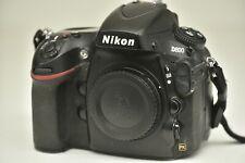 Nikon D D800 36.3MP Digital SLR Camera Body, ONLY 29K Actuations