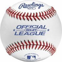 Rawlings Official League Baseball - Dozen ROLB1