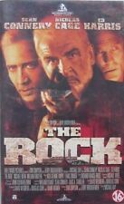 THE ROCK - VHS