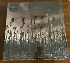 DEAD CAN DANCE  ANASTASIS 2 LP AUDIOPHILE INCLUDES DIGITAL DOWNLOAD CLEAR VINYL
