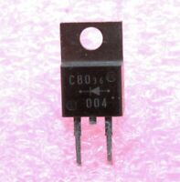 Diode Schottky Power Rectifier 1n5823 20v 5a