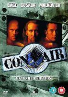 Con Air  Extended Cut [DVD]