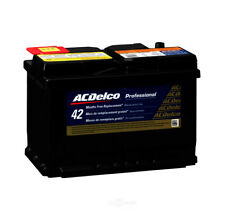 Battery Gold High Reserve Acdelco Pro 48hpg Fits Saturn Vue