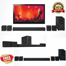 Home Theater System 32