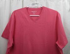 Men's J Crew V Neck  T Shirt XL  NWT