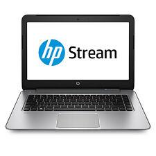HP Stream 14-z010nr 14in. (32GB, AMD A-Series, 1GHz, 2GB) Notebook/Laptop - Natu
