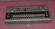 Vintage Roland TR-606 Drumatix Computer Controlled Analog Drum Machine.