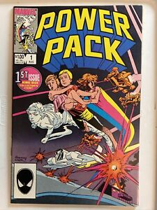 power pack 1 (1St Issue King-Size Collectors Item!)