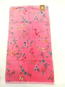 PIP Studio Handtuch-Serie pink Les Fleurs