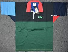 BNWT - Kids Ugly Rugby Jersey Canterbury Uglies Shirt - Size: 10