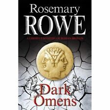 Dark Omens by Rosemary Rowe (Paperback, 2014)