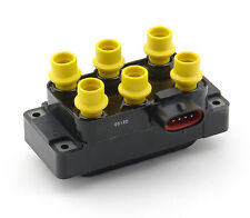 ACCEL 140035 Ignition Coil - SuperCoil - Ford 6-Tower EDIS with horizontal plug