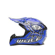 Cascos todoterreno Wulfsport para conductores