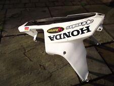 Honda CBR600RR-7 2007 Panel De Carenado inferior Pan del vientre izquierda derecha