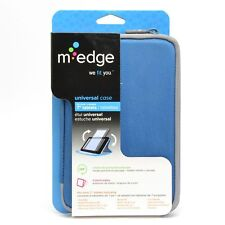 M-Edge 7 inch Rotating 360 Degree Universal Tablet Case Cover iPad mini - Blue