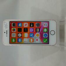Apple iPhone SE A1662 32GB *Straight Talk* iOS Smartphone Cellphone PINK N867