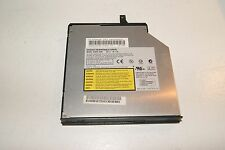 Acer Aspire 3000 CD/DVD IDE Writer Drive Laptop Laufwerk + Adapter + Blende