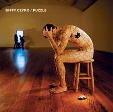 Biffy Clyro - Puzzle 2x Vinyl LP IN STOCK NEW/SEALED