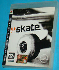 Skate - Sony Playstation 3 PS3 - PAL