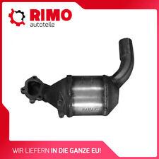 Endschalldämpfer Fiat Idea 1.4 16V 10.03 Auspuff