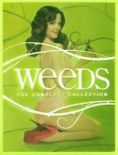 Weeds: The Complete Series Collection Seasons 1-8 (Blu-ray,2013,16-Disc Set) New