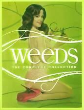 *NEW* Weeds: Complete Series Seasons 1 2 3 4 5 6 7 8 Blu Ray Boxed Set