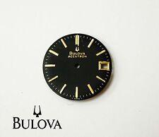 DIAL/ESFERA BULOVA ACCUTRON DIAM.27mm