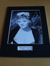 Joan Sims Carry On Genuine signed authentic autograph - UACC / AFTAL