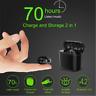 Bluetooth 4.2 Sport Wireless Headphone HIFI Earbuds Headset Mini True Stereo Set