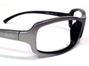 Ray Ban Jr. RJ9038-S 114/71 Silver & Black Designer Sunglasses Frames 52/13~110
