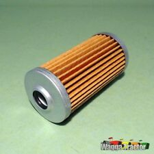 F5202 Fuel Filter Iseki SF Te TF TM TU Tractor & Yanmar YM Series W 35x69mm