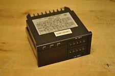 Asahi Keki Co. AM-122A-1V-15-1 Digital Meter Used