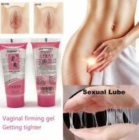 Tightening Gel Vaginal Shrink Cream For Women Sex Aid 25ML Again C0R Virgin E7Z2