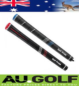 Genuine Golf Pride CP2 Wrap & Pro Golf Grips - Std Mid & Jumbo - 1 post cost