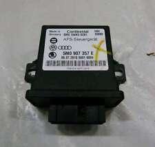 Vw passat 3aa 3c Golf 6 AFS dispositif de commande Courbes lumière xenon 5m0907357e