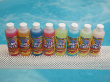 Hot Tub Spa / Funk AromaTherapy Liquid Fragrance 8x250ml (full range) £15 Off