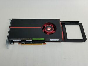 Apple ATI Radeon HD 5770 1GB GDDR5 PCI-E 2.0 x16 Video Card 631-2207