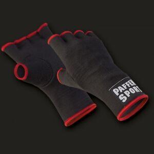 Paffen Sport Elastik Handbandage, Innenhandschuhe, Boxbandagen, Kickboxen, MMA