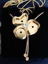 Diffuser Necklace Essential Oil