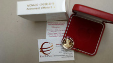 2 euro 2019 Fs BE PP proof MONACO 200 Honoré V Onorato Монако 摩纳哥 モナコ