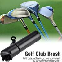 Best Golf Club Scrub Wet Cleaning Brush Washer Refillable ...