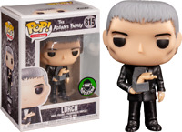 Lurch with Thing Addams Family Funko Pop Vinyl New in Box