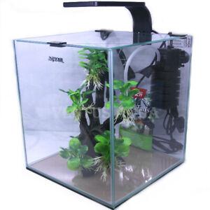 Aquael Shrimp Set Smart 30 Litre Black