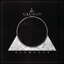 Caliban - Elements (NEW CD DIGIPAK)