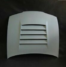 Nissan Skyline R33 hood ventilation grille fiberglass