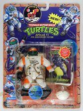 Playmates Apollo 11 TMNT Teenage Mutant Ninja Turtles Moon Landin' Michaelagelo